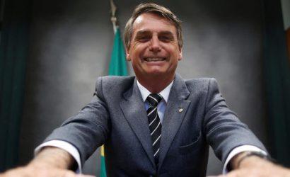 Bolsonaro congela los fondos públicos para películas LGTBI