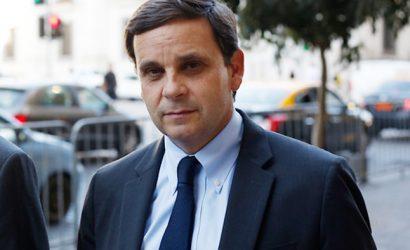 """""""Nunca en sus vidas han trabajado en una empresa"""": Presidente de la CPC critica a Vallejo por no consultar al gremio sobre propuesta de 40 horas"""