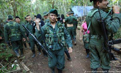Colombia: la mayor guerrilla de América está de vuelta