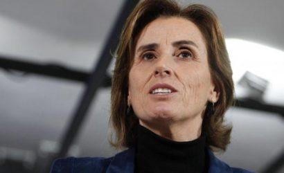Frente Amplio no a firmar acusación constitucional del PS contra ministra Cubillos