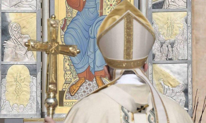 La transformación del Papa Francisco