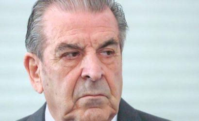 Hermano de expresidente Frei se autodenuncia a Fiscalía por estafa con sociedad del exmandatario