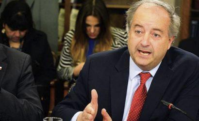 Ministro Monckeberg y reforma laboral: «Nuestra propuesta es todo lo contrario al populismo»