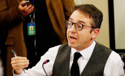PDI determinó que asesora de René Alinco realizó la operación para que Silber no fuera presidente de la Cámara