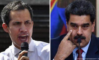 """Guaidó afirma que adelantar legislativas sería un """"desastre"""" para Maduro"""