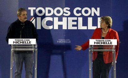 Empresario brasileño aseguró que entregó 100 millones de pesos a campaña de Michelle Bachelet