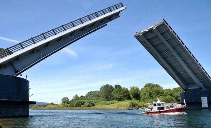 El error estaba en el diseño: Fisco deberá indemnizar a constructora de Puente Cau Cau