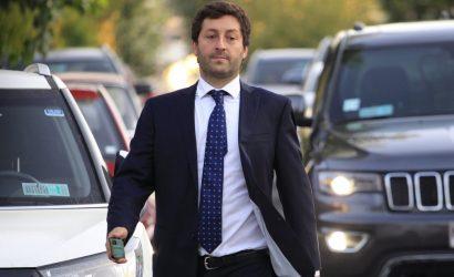 Diputado Coloma y presuntos aportes de OAS a Bachelet: Lo sospechábamos con anticipación
