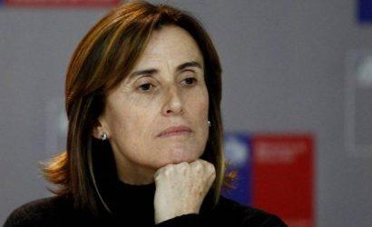 Diputado Ramírez (UDI) revela dos errores en acusación constitucional contra ministra Cubillos