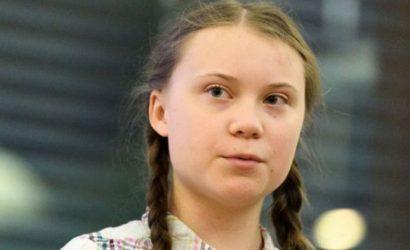 """Carlos Peña tilda discurso de Greta Thunberg como """"toscamente moral"""" y dice que """"no es muy razonable inclinarse ante una adolescente"""""""