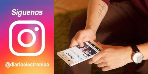 Instagram diario