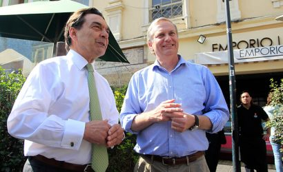 Acción Republicana de Kast tendrá candidato a alcalde en Valparaíso