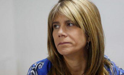 Delincuentes roban en la oficina de Talca de Ximena Rincón