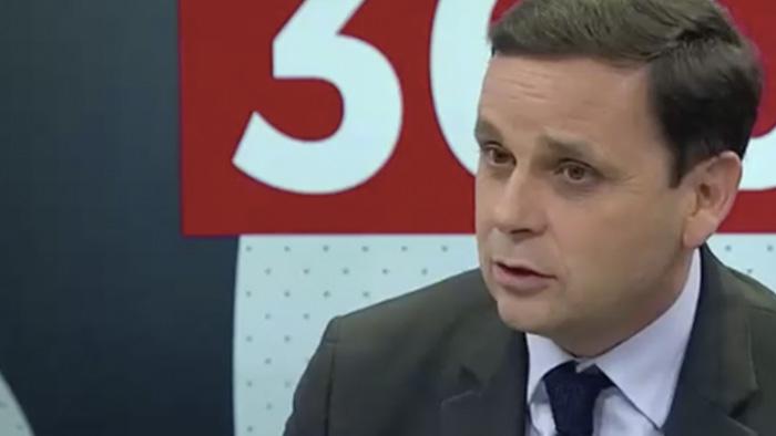 """Alfonso Swett y proyecto 40 horas: """"Entendemos que en la comisión haya diputadas que no hayan trabajado nunca"""""""