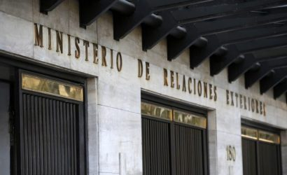 Embajador de Chile en Argentina presentó su renuncia a Sebastián Piñera