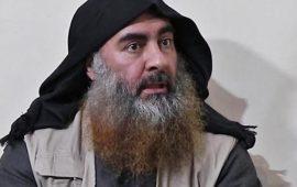 Trump informó que murió el líder del Estado Islámico en una operación de EEUU