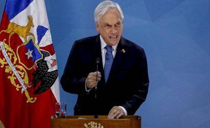 Después de 5 días Piñera se dio cuenta: aquí el detalle de las medidas del Gobierno en medio del estallido social