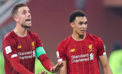 El líder Liverpool aplastó a su escolta: Revisa los resultados del tradicional «Boxing Day» y cómo está la tabla de la Premier