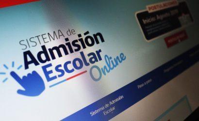 """El 61% de los directores de colegios pide modificar """"con urgencia"""" la admisión escolar"""
