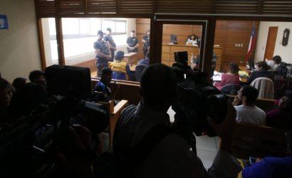FORMALIZADO POR AMAGO INCENDIO NO PODRÁ ACERCARSE AL CERRO SAN ROQUE EN VALPARAÍSO