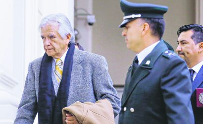 Informe encargado por EEUU: solicitud de extradición de Cardoen cumpliría requisitos para acogerse