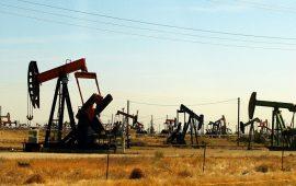 El mundo pronto podría quedarse sin espacio para almacenar petróleo. Eso puede hundir los precios bajo cero