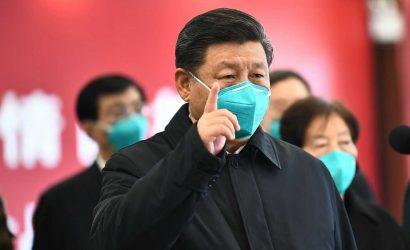 Un grupo de EEUU demanda a China por 20.000 millones: «El coronavirus es un arma biológica»
