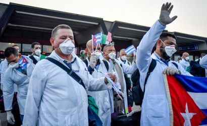 Caro y sin preparación: ¿quién quiere médicos cubanos de nosotros?