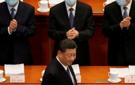 China advierte a Australia del «golpe fatal» que sufrirán sus lazos si apoya a EE.UU. en una «nueva Guerra Fría»