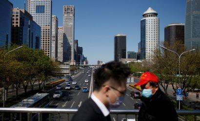 Nueva estrategia económica china indicaría que Pekín se prepara para «el peor de los casos»