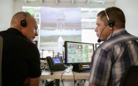 La NASA y SpaceX van para un lanzamiento histórico