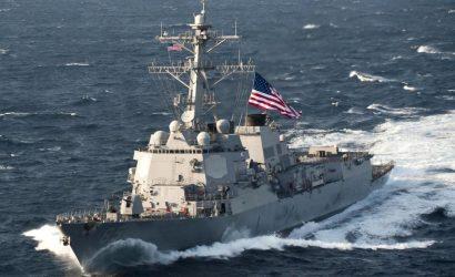 Estados Unidos eleva la presión militar sobre China a medida que aumentan las tensiones por la pandemia