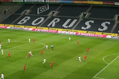 La Bundesliga se reanudaría el 15 de mayo pese a los nuevos casos positivos de coronavirus