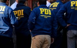 Asaltante murió baleado luego que dueño de casa repeliera robo en La Cisterna