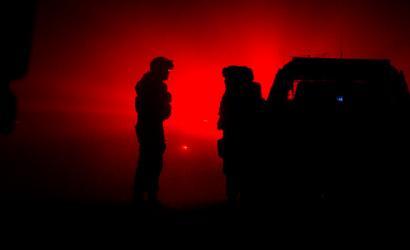 Sigue ola de violencia en La Araucanía: reportan al menos tres nuevos ataques armados en Ercilla