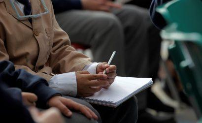 Comisión del Senado ofició al Gobierno por regreso a clases presenciales