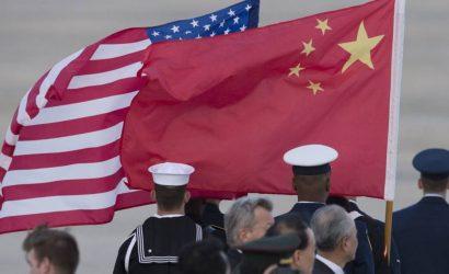 China acusa a EEUU de llevar sus relaciones al borde de una nueva guerra fría