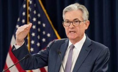 Coronavirus en EEUU: el presidente de la Reserva Federal espera una caída del PIB de hasta el 30% en el segundo trimestre