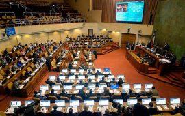 Presidente Piñera promulga ley que rebaja dieta parlamentaria: Es urgente y necesaria