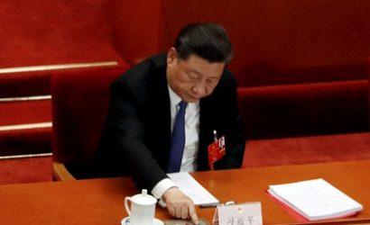 Políticos de ocho países democráticos crearon una alianza para hacer frente a China