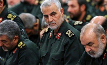 Irán emite orden de arresto contra Trump por asesinato de Soleimani, Estados Unidos lo llama 'truco de propaganda'