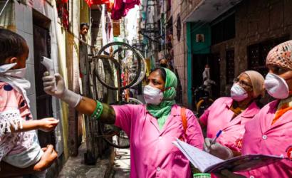 Las devastadoras consecuencias de los bloqueos de coronavirus en los países pobres