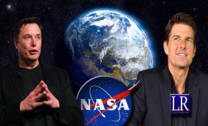 ¡Expectativas en auge! Sería la primera película filmada en el espacio, con Tom Cruise de la mano de Elon Musk y la NASA