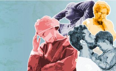 Elke Van Hoof: el confinamiento es «el mayor experimento psicológico de la historia»