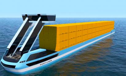 Tesla conquistará el transporte acuático con nuevas barcazas eléctricas