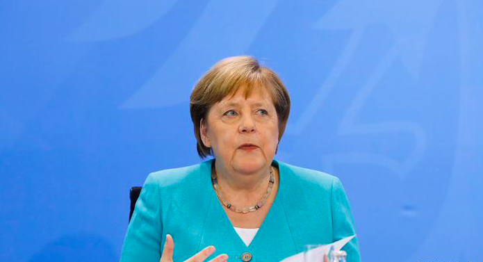 Alemania asume presidencia de la UE y advierte a Reino Unido