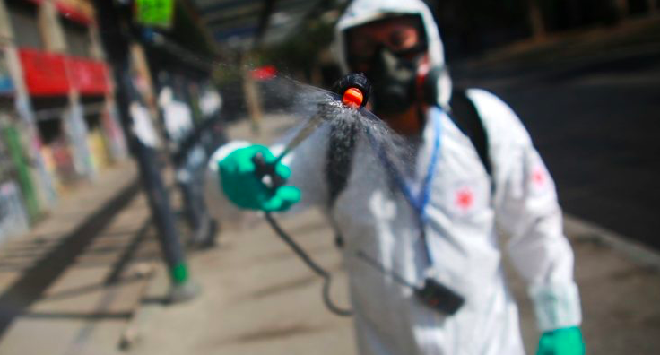 Minsal extiende alerta sanitaria hasta 2021 en todo Chile por Covid-19