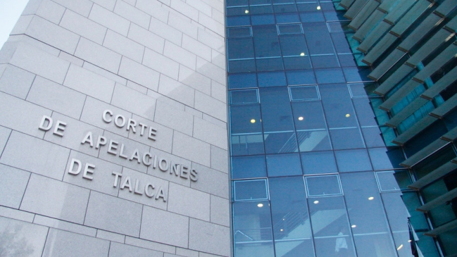 Interponen reclamo ante Corte Apelaciones de Talca por terna para Juzgado de Policía Local de Teno