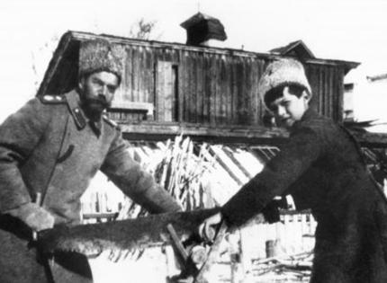 El crimen olvidado de los otros Románov asesinados de forma salvaje por los bolcheviques