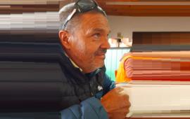 """Presidente Piñera firmó proyecto """"Ley Juan Barrios"""" en honor al chofer asesinado por terroristas mapuches en La Araucanía"""